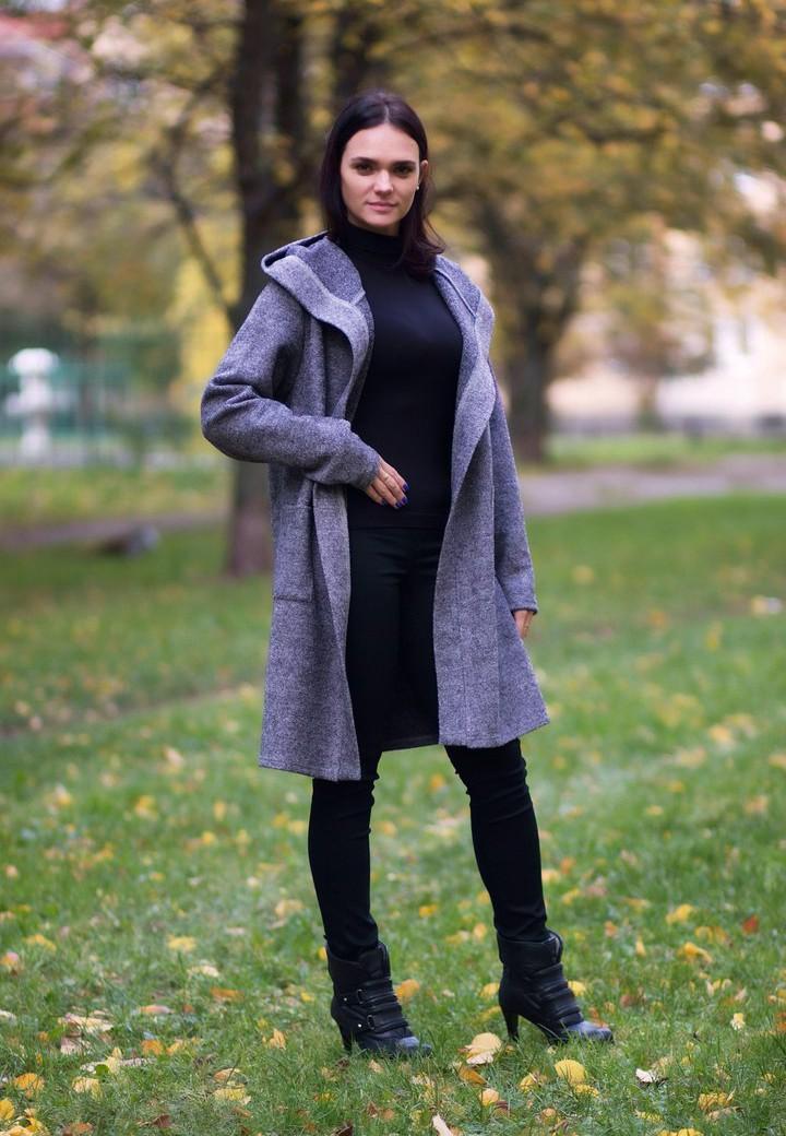 Мантия Пальто