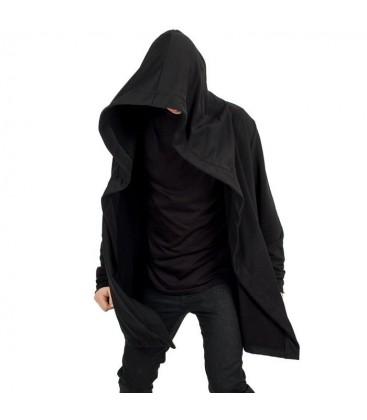 Black Mantle